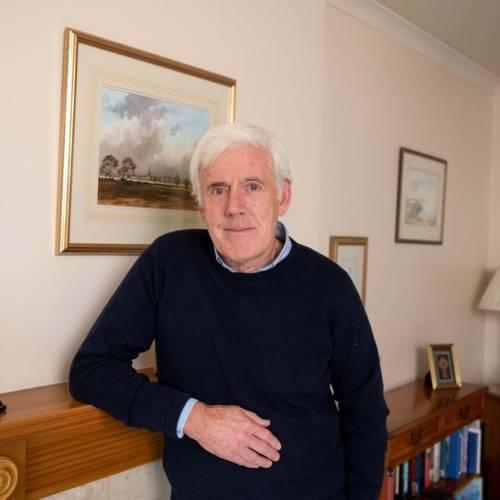 O professor que processou Oxford por preconceito de idade – e ganhou